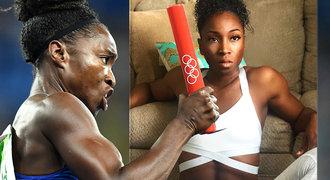Šílené odhalení trojnásobné olympijské šampionky: Chtěla se oběsit v garáži!