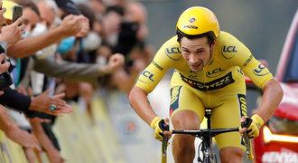 Profily etap na Tour de France 2021: start v Bretagni, 2x na Mont Ventoux