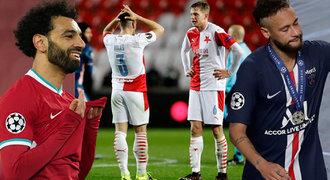 Zemětřesení ve fotbale, pohroma pro české kluby. Co znamená Superliga?