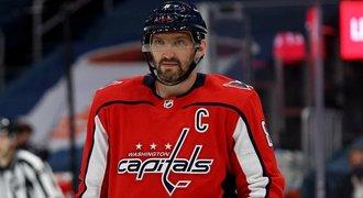 Přestupy NHL ONLINE: Ovečkin prodloužil o pět let! Yandle k Flyers