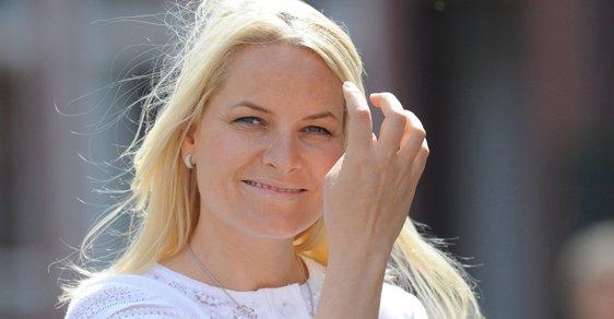 Mette-Marit Norská: Princezna s drogovou minulostí