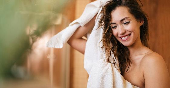 Jak často a správně si mýt vlasy? Tady je odpověď!