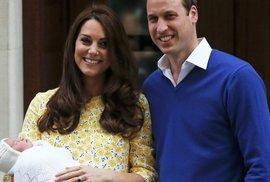 Vévodkyně Kate je od rána v porodnici! Kdy uvidíme královského potomka?