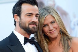 Jennifer Aniston & Justin Theroux se rozvádí! Proč jim manželství nevyšlo?