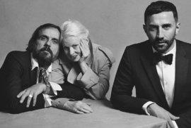 Královna punku Vivienne Westwood navrhne kolekci pro Burberry