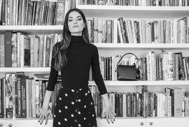 Láska navěky: Nejkrásnější české kabelky, které můžete nosit křížem
