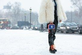 Outdoor do města: Boty, které má tajně doma každá módní influencerka