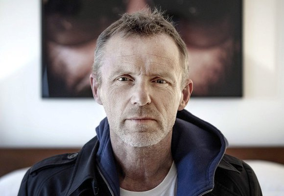 Jo Nesbø: Z kytaristy autorem detektivek
