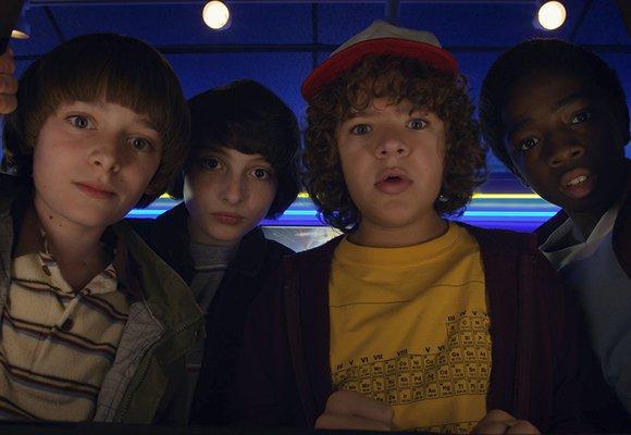 Stranger Things: 5 věcí, které víme o třetí sérii!