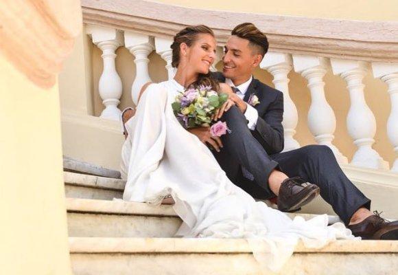 Styl Karolíny Plíškové: Jak jí to slušelo na svatbě a jak se obléká v civilu?