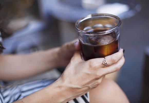 3 tipy na osvěžující kávové drinky!