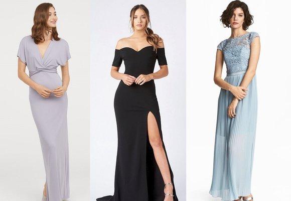 Plesové šaty 2019: Krásné koupíte i v konfekci do 2 tisíc korun!
