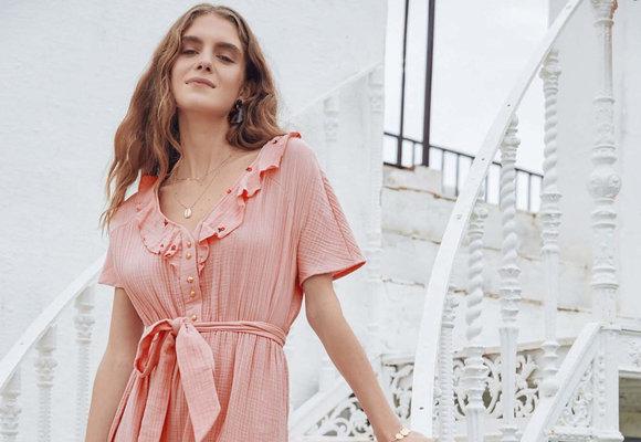 Milujete šaty? Tohle je 25 nejkrásnějších, které jsme našli v nových kolekcích