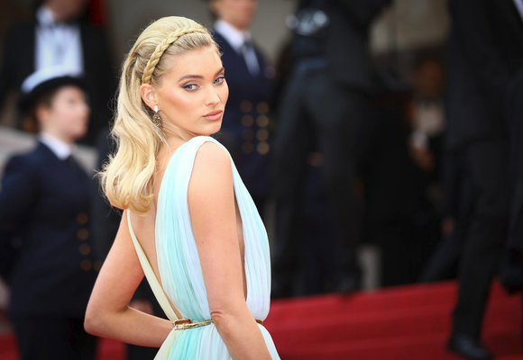 Nejkrásnější účesy z filmového festivalu v Cannes. Inspirujte se!