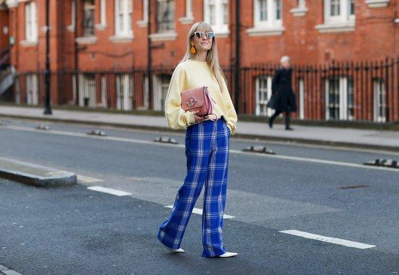 Překvapivý odstín, díky kterému budou vypadat vaše podzimní outfity luxusně!