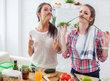 Potraviny, které zaženou hlad a pomohou zhubnout