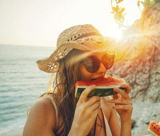 Plážová taktika: Zázračné produkty, které vás na dovolené ochrání!