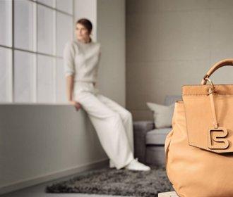Axel Bree: Naše kabelky jsou pro ikonické ženy, které milují kvalitu a udávají trend