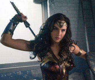 Tělo jako superhrdinka: Co můžete odkoukat od Wonder Woman nebo Catwoman?