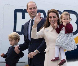 Přísná pravidla královského dress code: Žádné džíny ani barevný lak na nehty!