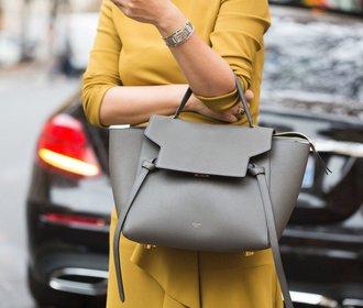 Chic kabelka, která se hodí ke všemu. Kde ji právě teď koupíte?