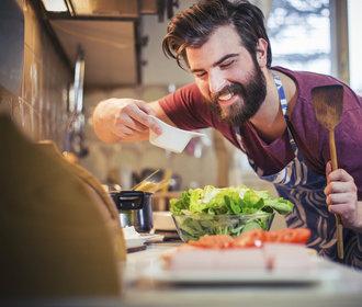 Zásaditá strava: Co jíst, aby se člověk pročistil a zhubnul?