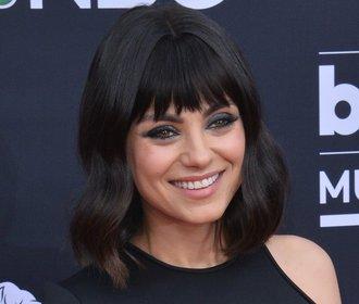 Největší vlasové proměny letošního roku: Odvázala se Mila Kunis i Emma Watson
