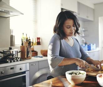 Zdravé jídlo: Je to bio, raw, nebo vegan? Jak ho spolehlivě poznat?