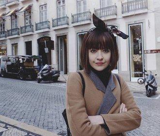 Utrácela tisíce za oblečení! Dnes nakupuje v sekáči a je módní ikonou!