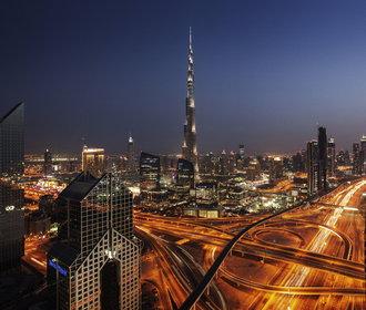 Dubaj, město luxusu. Co si určitě nenechte ujít?