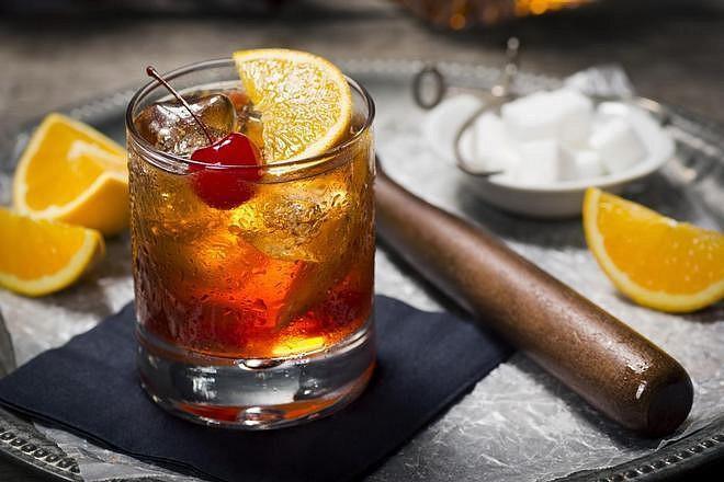 Whiskey Sour - koktejl