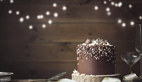 Čokoládový dort, bábovka i suflé. Podlehněte hříšným myšlenkám a zkuste tyto recepty
