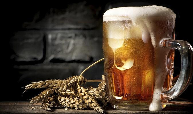 Pivní recepty 7x jinak!