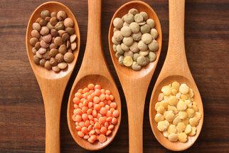 3 druhy čočky: Jakou vybrat a co z ní uvařit
