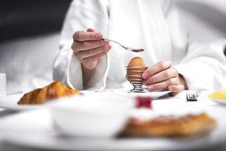 Naměkko, nahniličko, nebo natvrdo? Naučte se vařit vejce!