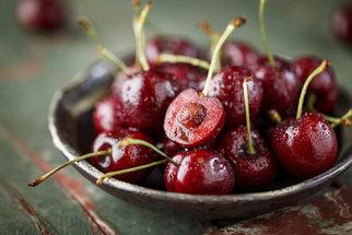5 třešňových desertů na kterých si určitě pochutnáte!