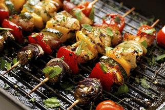 Báječné marinády aneb Jak naložit žebra, rybu, kuře anebo steak