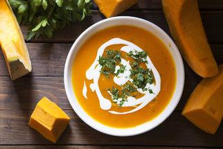 Dýňová polévka: 6 osvědčených tipů, jak na ni!