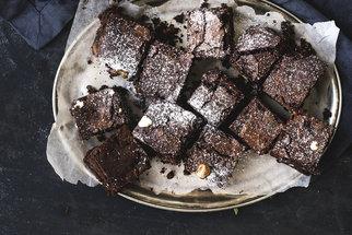 Brownies upečete hravě i doma