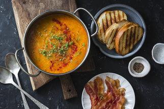 Luštěninové polévky, které zahřejí: 5 receptů, které vám zpestří podzim i zimu