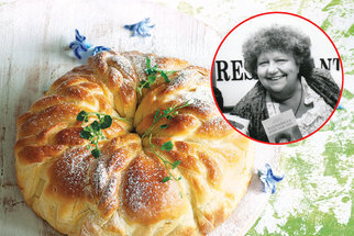 Nadýchaný velikonoční mazanec podle Heleny Růžičkové: Čím ho vždy vylepšila?