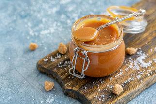 Domácí karamel: Rady a tipy, díky kterým připravíte ten nejlepší!
