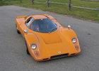 McLaren M6 GT byl první silniční vůz slavné značky. Poslechněte si, jaký vydával hluk