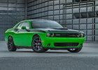 Kdo kupuje Dodge Challenger? Typický věk běžného majitele vás možná překvapí