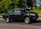 Úpravce udělá z Nissanu Navara 1000koňovou bestii. Pick-up dostane motor z GT-R