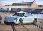 Nejprodávanější Porsche v Evropě za měsíc září vás možná překvapí. Nejezdí na benzin ani naftu