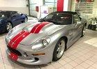 K mání je vzácný Shelby Series 1, jediné auto, které Carroll Shelby postavil od základu