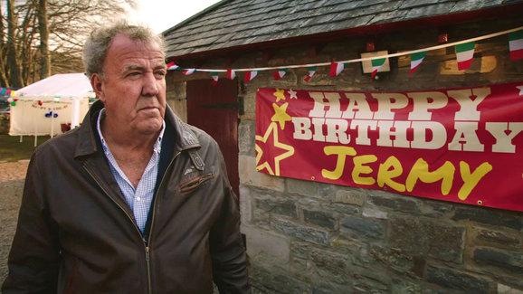Jeremy Clarkson má nové nejoblíbenější auto. Jaký vůz vystřídal Lexus LFA?