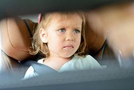 Příručka moderního fotra: Cestování s dítětem aneb kdy už tam budeme?