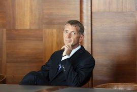 Nemocný lobbista Janoušek by se mohl vrátit do vězení. Soud jeho žádost o prominutí trestu zamítl